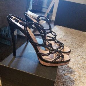 Giuseppe Zanotti Design heels
